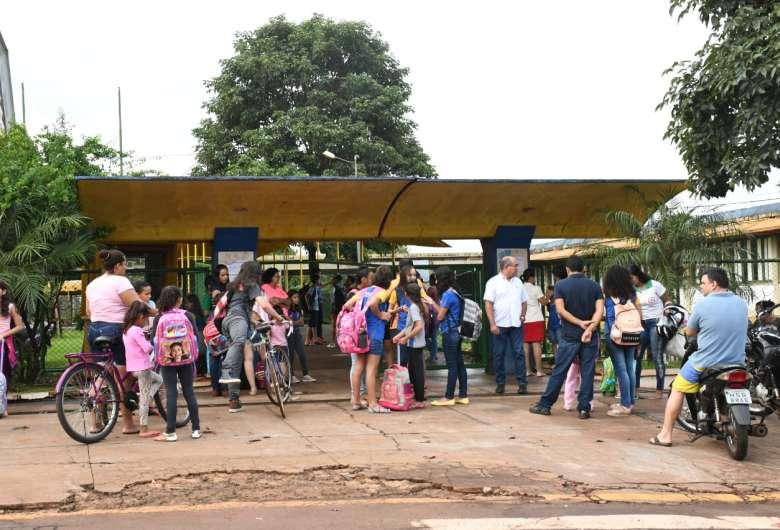 Hedio Fazan/Dourados News/Arquivo